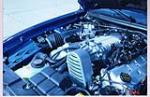 2003 FORD MUSTANG COBRA CONVERTIBLE - Engine - 49703