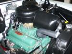 1954 BUICK SKYLARK CONVERTIBLE - Engine - 49704