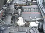 1998 CHEVROLET CORVETTE CONVERTIBLE - Engine - 49716
