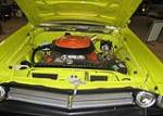 1971 DODGE CHALLENGER R/T COUPE - Engine - 49731