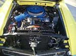 1969 SHELBY GT500 FASTBACK - Engine - 49749