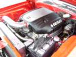 1970 DODGE CHALLENGER CONVERTIBLE - Engine - 49768