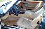 1994 JAGUAR XJS CONVERTIBLE - Interior - 49789