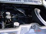1968 CHEVROLET CORVAIR MONZA COUPE - Engine - 49820