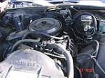 1987 CHEVROLET CAPRICE CLASSIC SEDAN - Engine - 49822