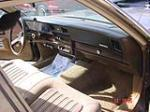 1987 CHEVROLET CAPRICE CLASSIC SEDAN - Interior - 49822