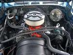 1971 CHEVROLET MONTE CARLO SS 454 - Engine - 49850