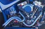 2004 CIRCLE CITY CUSTOM CHOPPER - Engine - 49857