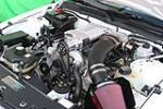 2005 FORD MUSTANG GT FASTBACK - Engine - 49863