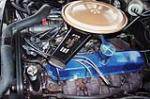 1968 CADILLAC 2 DOOR CONVERTIBLE - Engine - 49877