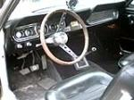 "1966 FORD MUSTANG ""SHELBY R"" FASTBACK RECREATION - Interior - 49918"