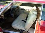 1971 CHEVROLET IMPALA 2 DOOR HARDTOP - Interior - 50030