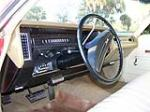 1971 CHEVROLET IMPALA 2 DOOR HARDTOP - Side Profile - 50030