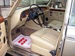 1975 ROLLS-ROYCE SILVER SHADOW 4 DOOR SEDAN - Interior - 50244