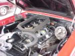 1966 PONTIAC GTO CONVERTIBLE - Engine - 60515
