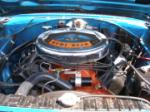 1968 PLYMOUTH ROAD RUNNER 2 DOOR HARDTOP - Engine - 60523