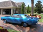 1968 PLYMOUTH ROAD RUNNER 2 DOOR HARDTOP - Side Profile - 60523