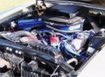 1969 FORD MUSTANG MACH 1 FASTBACK - Engine - 60613