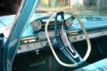 1961 PLYMOUTH FURY 2 DOOR HARDTOP - Interior - 60696