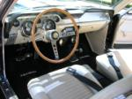 1967 SHELBY GT500 FASTBACK - Interior - 60726