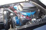 1969 FORD MUSTANG MACH 1 FASTBACK - Engine - 60768