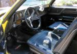 1970 OLDSMOBILE 442 W30 COUPE - Interior - 60802
