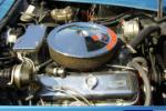 1969 CHEVROLET CORVETTE CONVERTIBLE - Engine - 60822