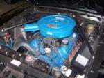 1966 FORD MUSTANG CONVERTIBLE - Engine - 60832