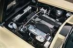 1967 CHEVROLET CORVETTE COUPE GRAND SPORT RE-CREATION - Engine - 60853