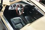 1967 CHEVROLET CORVETTE COUPE GRAND SPORT RE-CREATION - Interior - 60853