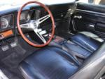 1970 DODGE HEMI CHALLENGER CONVERTIBLE RE-CREATION - Interior - 60861
