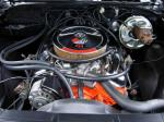 1970 CHEVROLET CHEVELLE LS6 SS COUPE - Engine - 60863