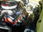 1969 CHEVROLET CHEVELLE CONVERTIBLE - Engine - 60896