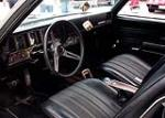 1970 BUICK GSX 2 DOOR HARDTOP CUSTOM - Interior - 60929