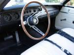 1970 PLYMOUTH SUPERBIRD 2 DOOR HARDTOP - Interior - 60941