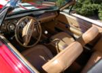 1968 SHELBY GT500 KR CONVERTIBLE - Interior - 60944
