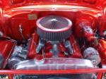 1957 CHEVROLET BEL AIR 2 DOOR HARDTOP CUSTOM - Engine - 60977