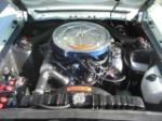 1967 FORD MUSTANG GTA FASTBACK - Engine - 61011