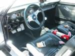1965 SHELBY GT350 FASTBACK RE-CREATION - Interior - 61088