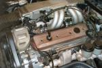 1989 CHEVROLET CORVETTE CONVERTIBLE - Engine - 61142