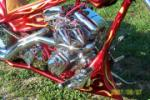 2006 CUSTOM CHOPPER - Engine - 61208