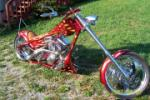 2006 CUSTOM CHOPPER - Front 3/4 - 61208