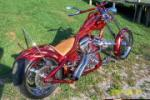 2006 CUSTOM CHOPPER - Rear 3/4 - 61208