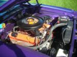 1970 PLYMOUTH BARRACUDA 2 DOOR GRAND COUPE - Engine - 61237