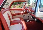 1956 FORD THUNDERBIRD CONVERTIBLE - Interior - 61247