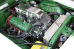 1969 CHEVROLET CAMARO CONVERTIBLE RE-CREATION - Engine - 61284