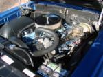 1966 PONTIAC GTO 2 DOOR HARDTOP - Engine - 61288