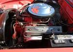 1956 FORD THUNDERBIRD CONVERTIBLE - Engine - 61296