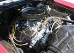 1969 PONTIAC GTO CONVERTIBLE - Engine - 61298