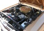 1965 FORD MUSTANG CONVERTIBLE - Engine - 61299